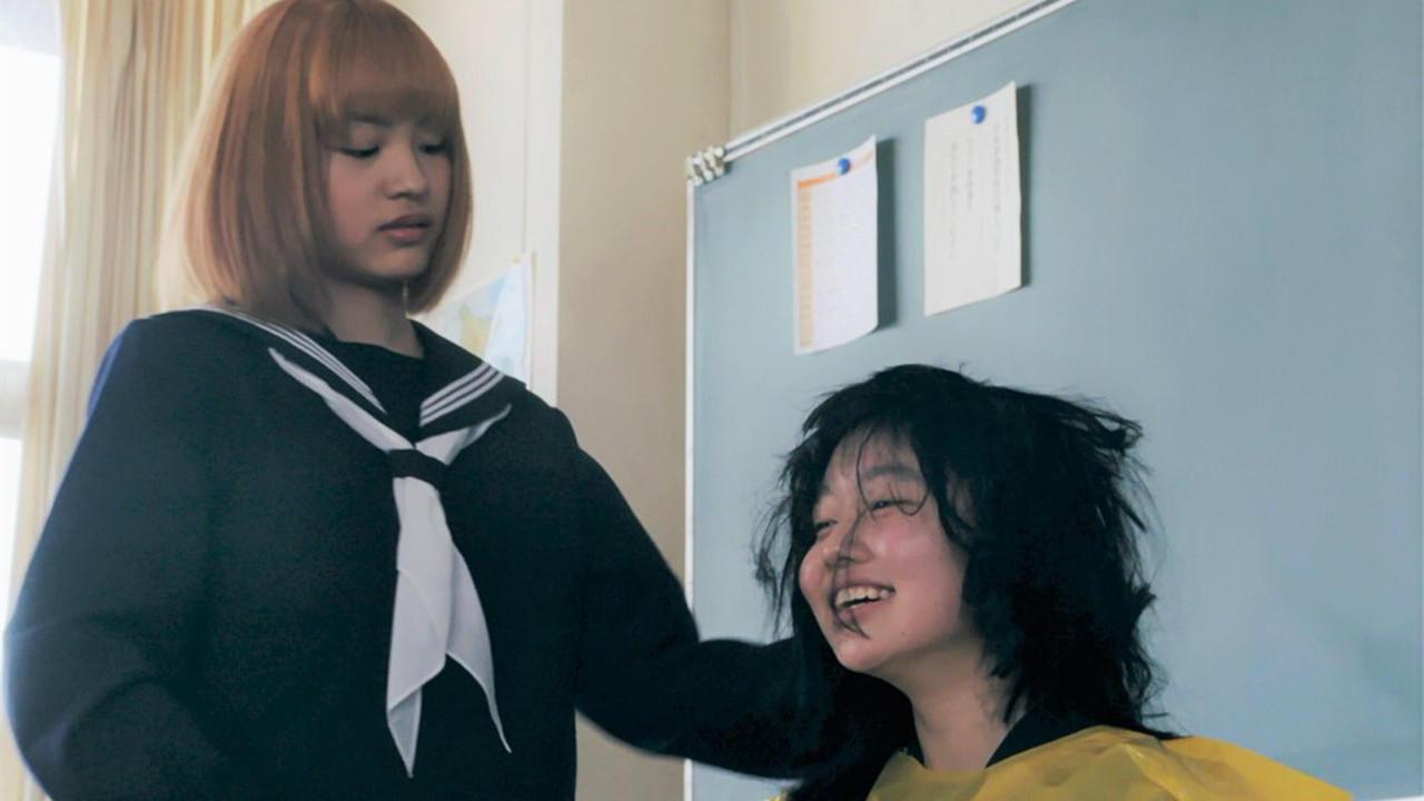 #经典看电影#日本女孩分尸杀人,各种凶残硬核场面,弱者复仇的超爽体验!
