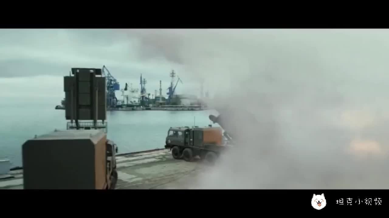 #电影迷的修养#驱逐舰才是最猛的!