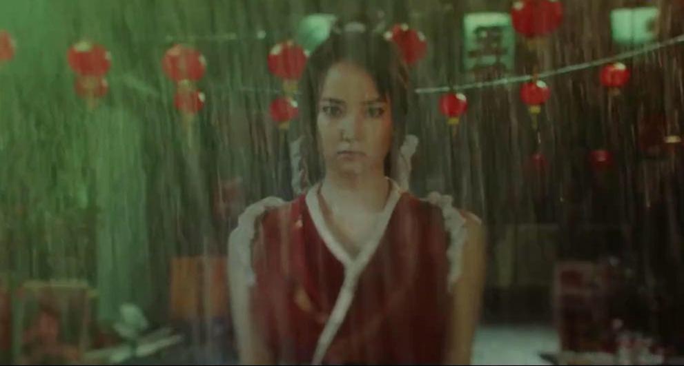 #经典看电影#有一种记忆叫《拳皇》,这广告充满了那个时候记忆的味道