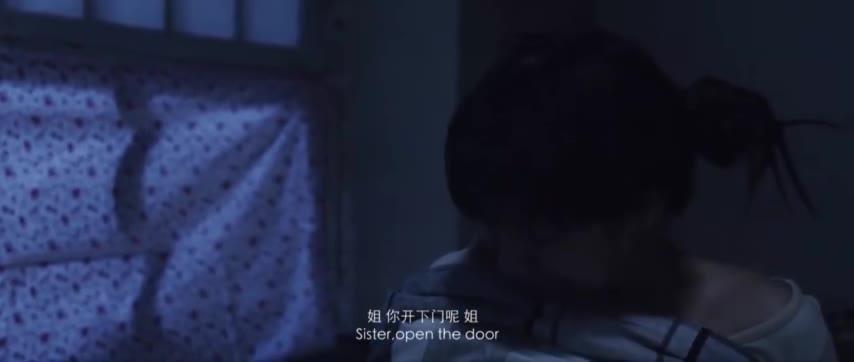 小叔子喜欢上哥哥的老婆,趁着母亲不在家,就下手了