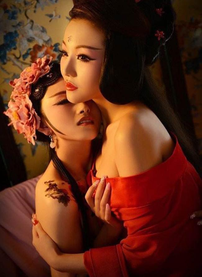 古代的妓女有多惨:5女轮流伺候1个人还不能有怨言