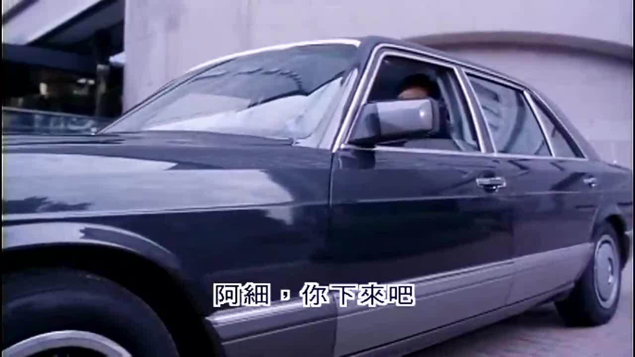 #经典看电影#弟弟出卖老大,哥哥任达华动手清理门户!