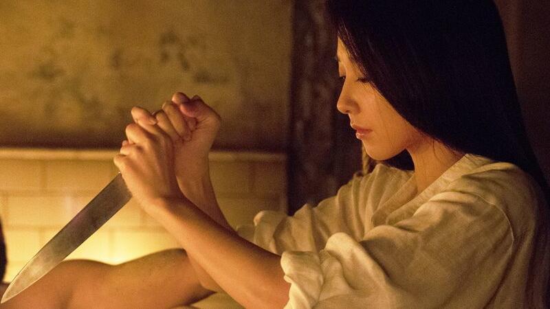 变态房东偷窥女房客杀人,窥尽人性7宗罪,台湾重口18禁影片