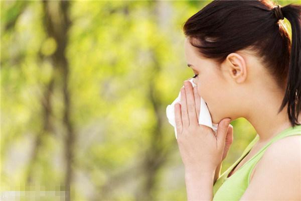 经常抠鼻子会引发鼻炎 抠鼻子真会酿成大祸