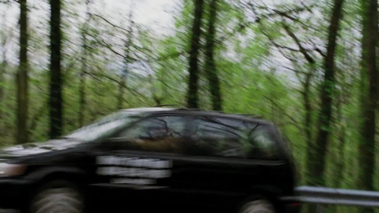 《林中漫步》你看懂了吗