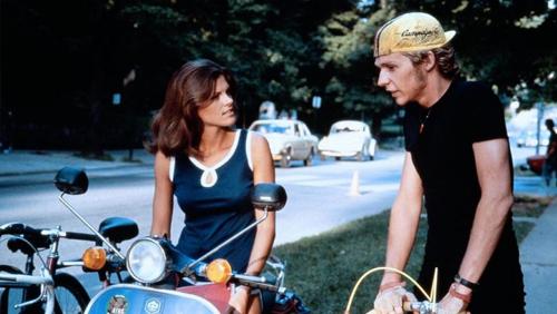 #经典看电影#高考结束看这个最好!1979年美国经典青春励志片:告别昨日