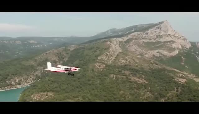 #缩水情人梦#没试过高空跳伞的来学习一下经验吧