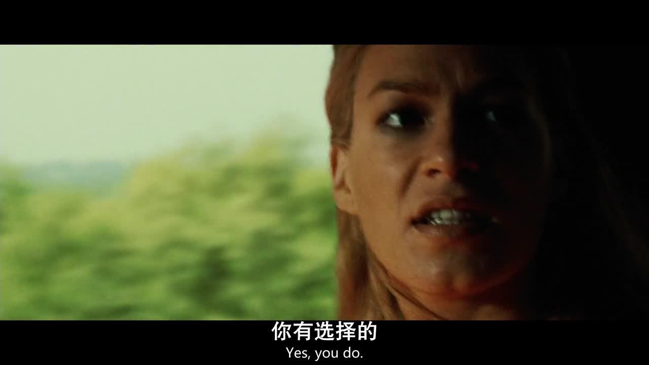 《谍影重重2》特工女友被枪击中,营救失败