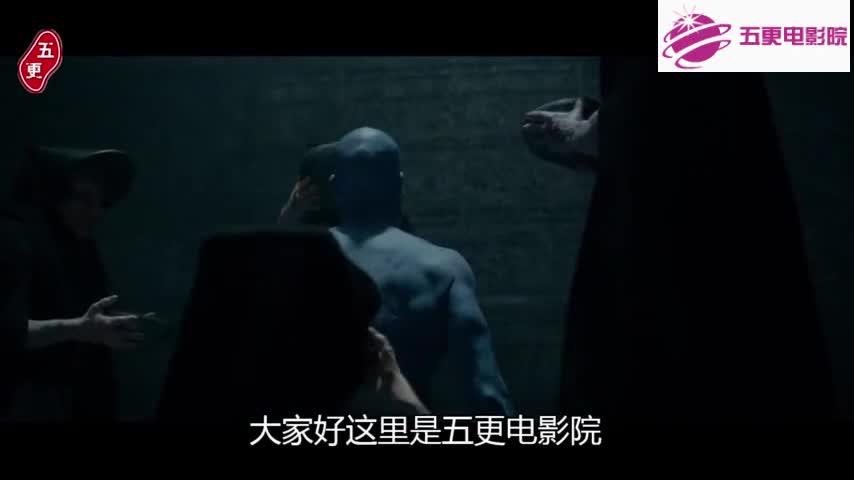 #电影最前线#他可能是漫威宇宙中,唯一败在跳舞上的超级boss!