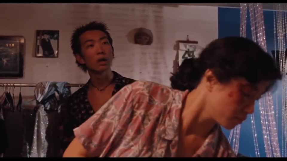 #经典看电影#香港制造粤语原声,一部反映了香港底层人民的无奈和心酸