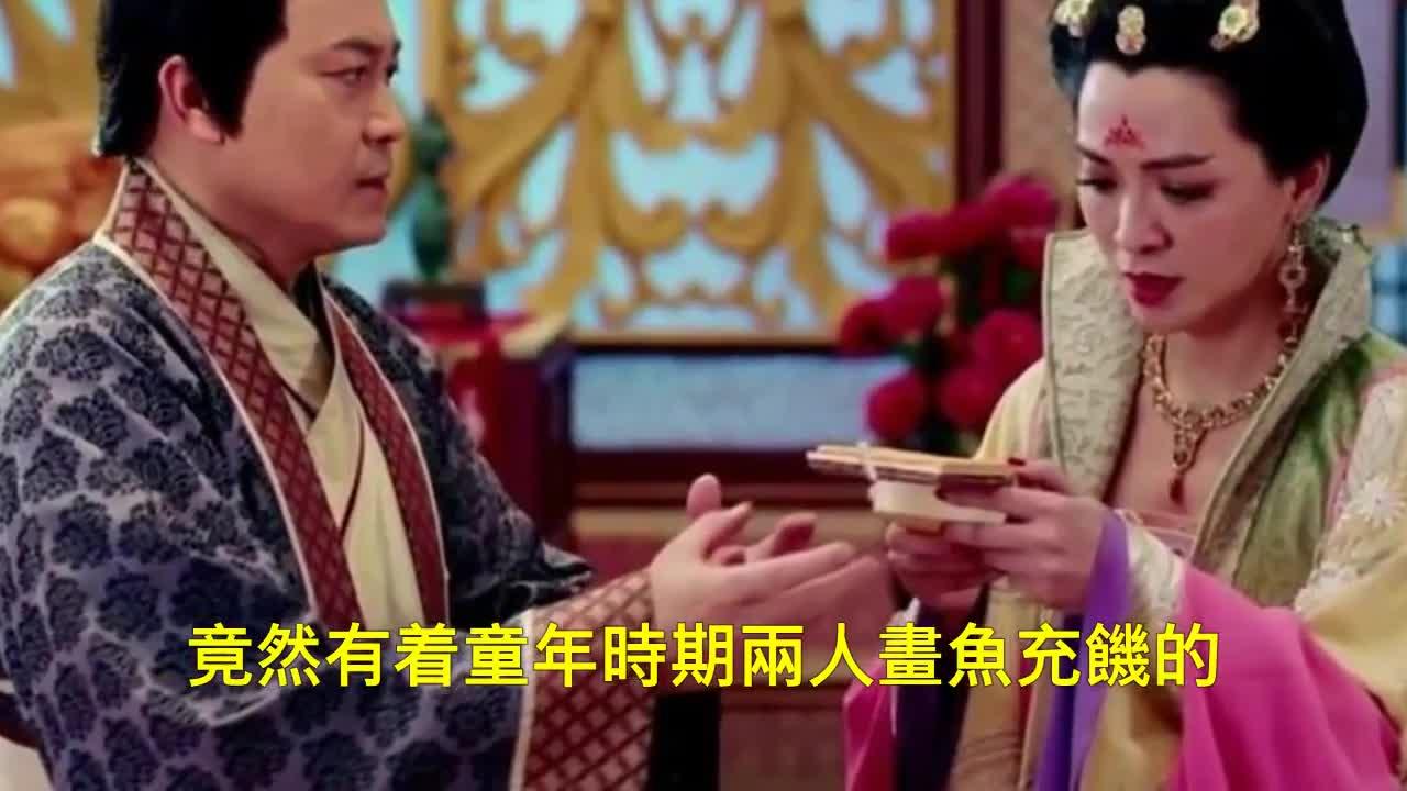 TVB《深宫计》真相水落石出,萧正楠刘心悠初相识就开始发糖?