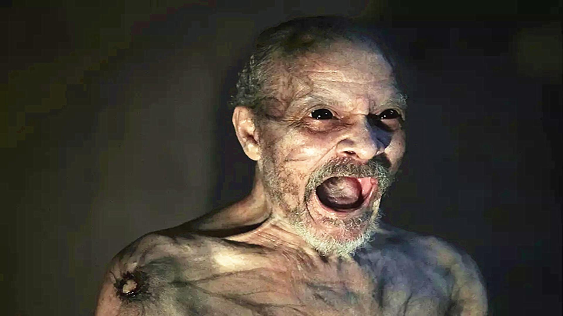 #经典看电影#致命病毒席卷全球人类几乎灭绝,最后几个幸存者开始自相残杀!