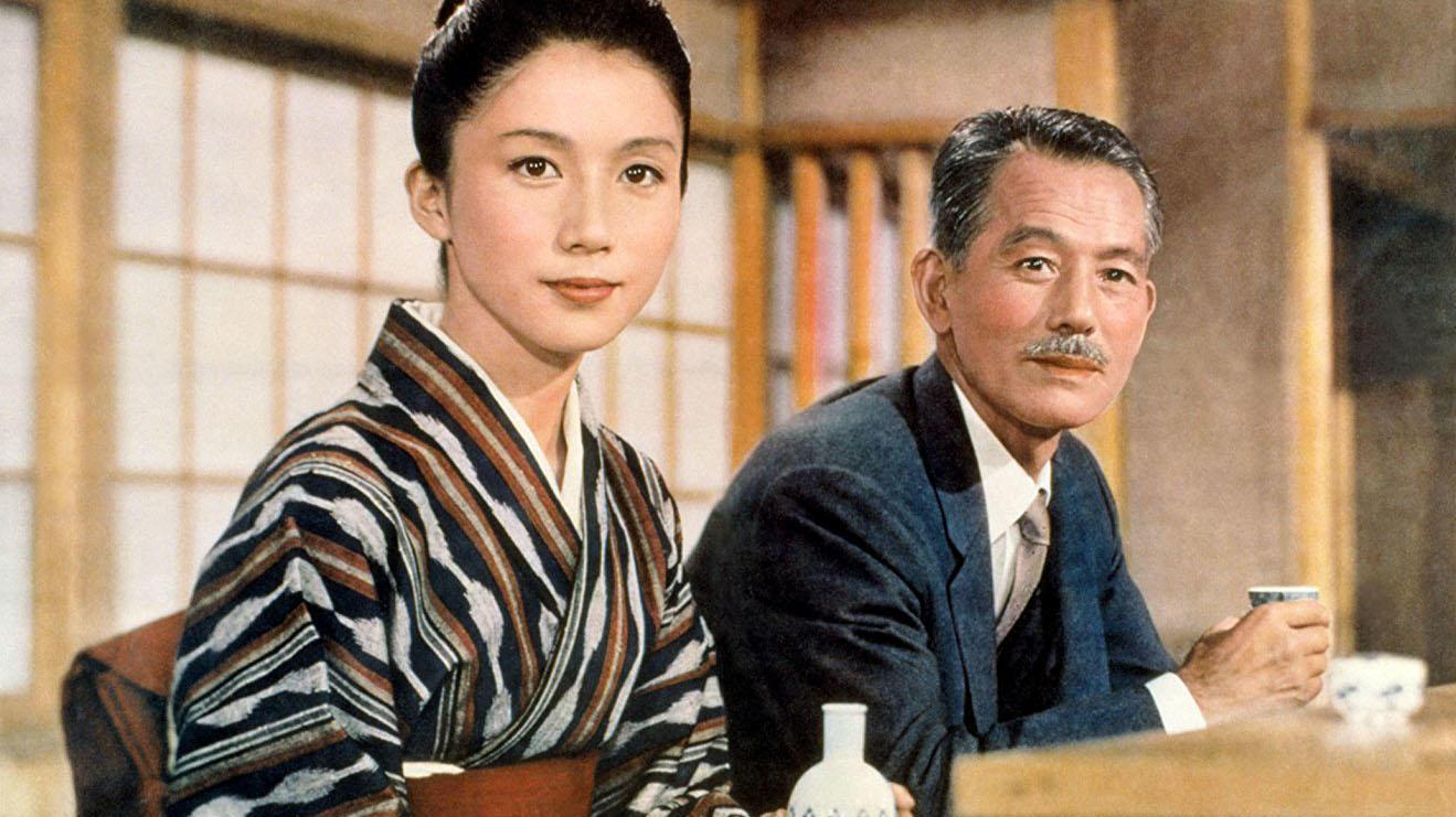 豆瓣8.7的日本温情片,父女爱的羁绊,细腻如水,悠扬如歌