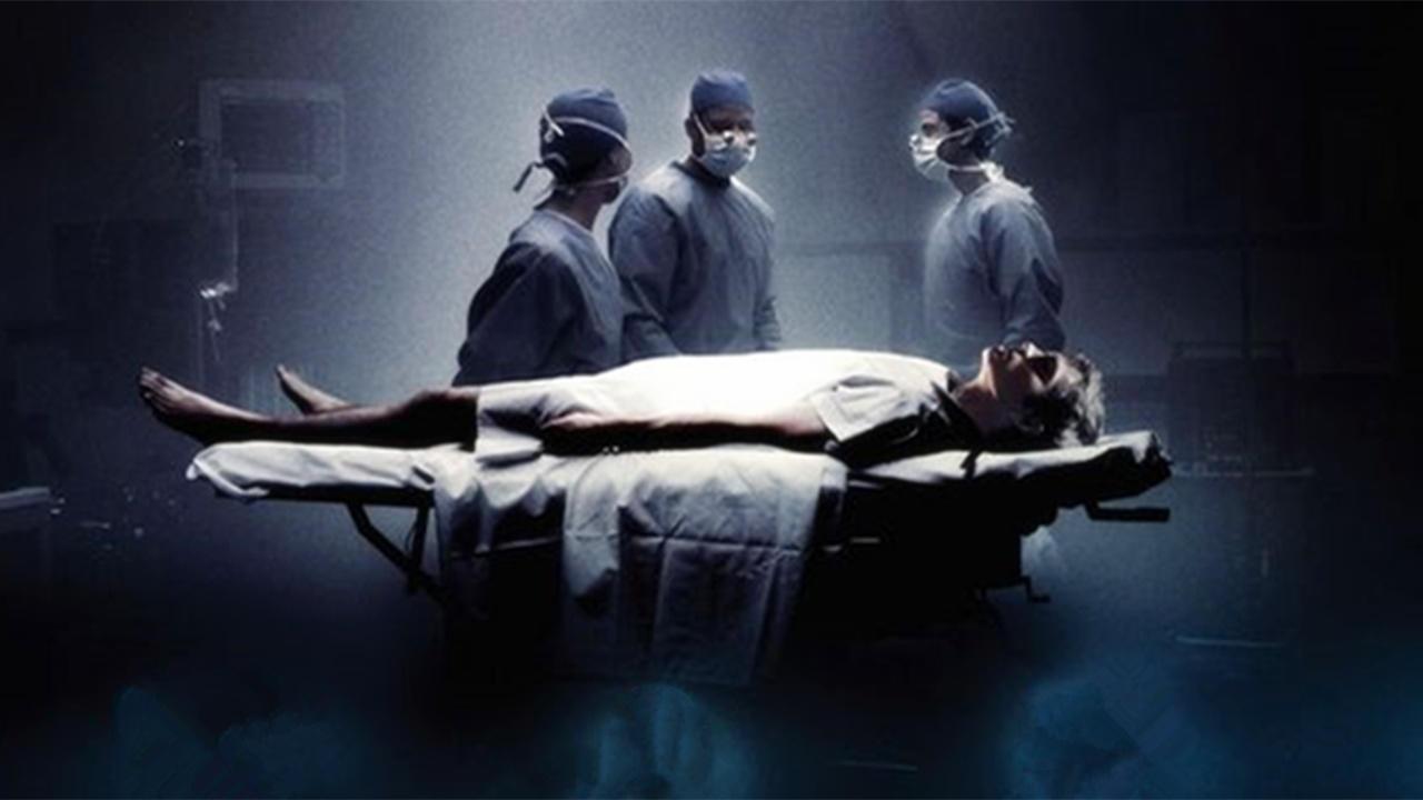举世罕见案例!手术途中痛觉清晰,却不能说话和动弹《夺命手术》