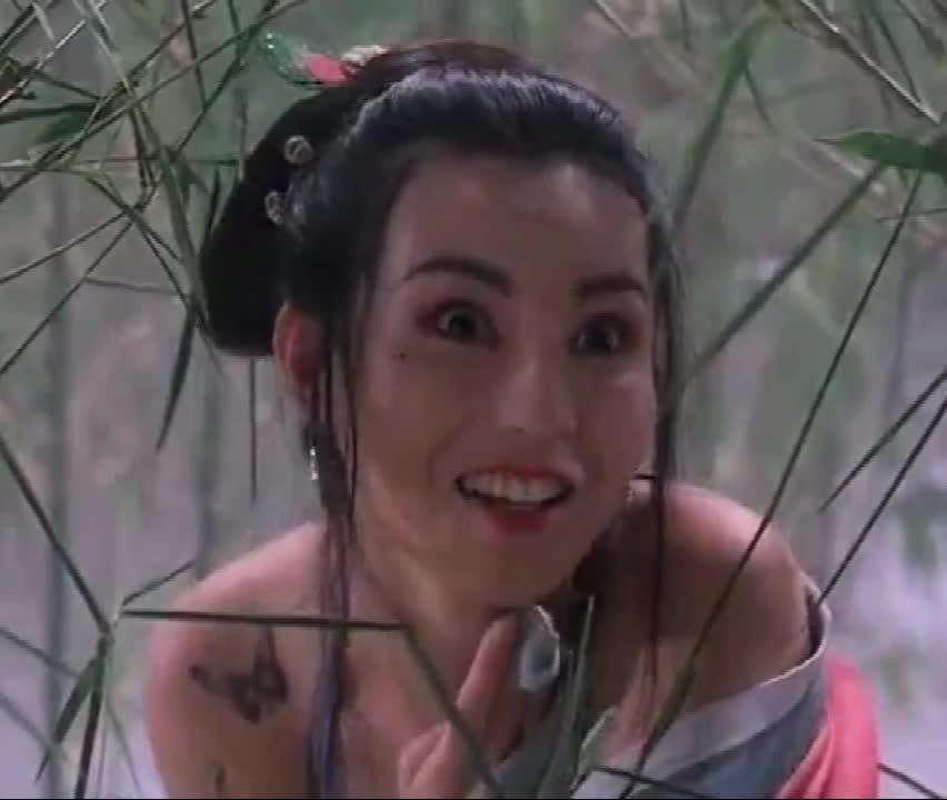 #电影片段#为啥我看济公没看过?