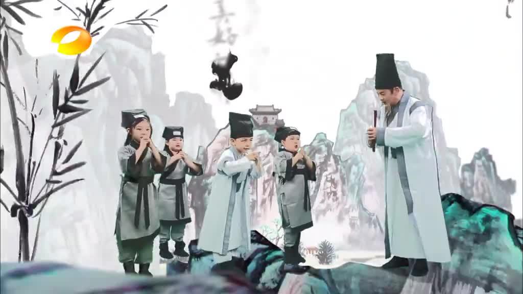 中华文明之美20160824期: 百晓生的饮食课——秋季水果