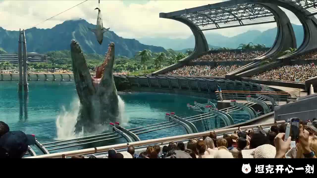 #电影迷的修养#当年那一天恐龙复活,你回去看它们吗?