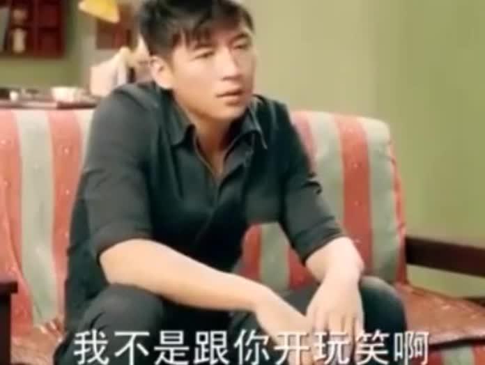 #热映新片#为了不生孩子儿子骗妈妈自己少精症妈妈态度立刻改变