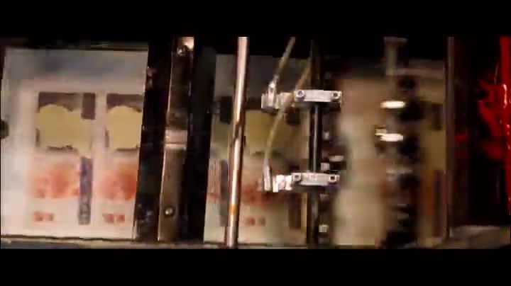 李连杰在美国开起了印钞厂,专门伪造人民币