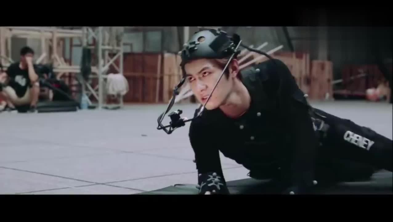 #爵迹2#《爵迹2》发布主题曲《就算》MV