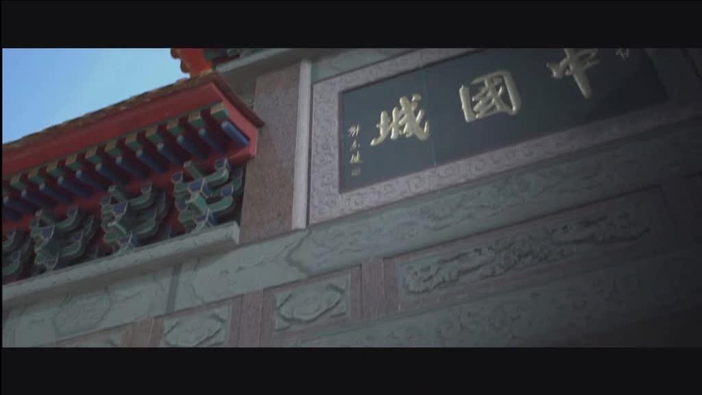 两男子去中国城找人,过程真是太搞笑了