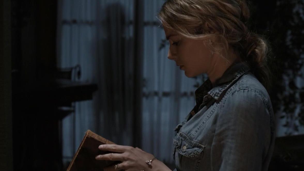胆小者看的解说:几分钟带你看完美国恐怖电影《心怀恶意》