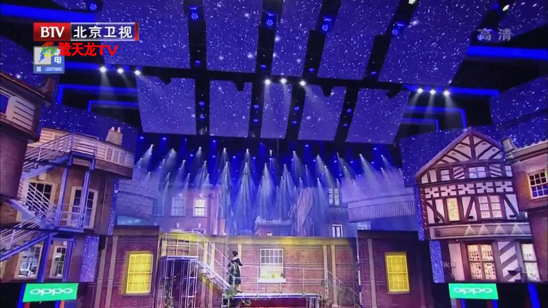 跨界歌王:江珊版英文歌惊艳全场,全体鼓掌