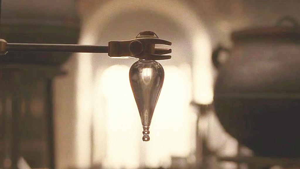 #经典看电影#一瓶魔法世界的饮料,只要喝上一口,就能帮你满足一个要求!