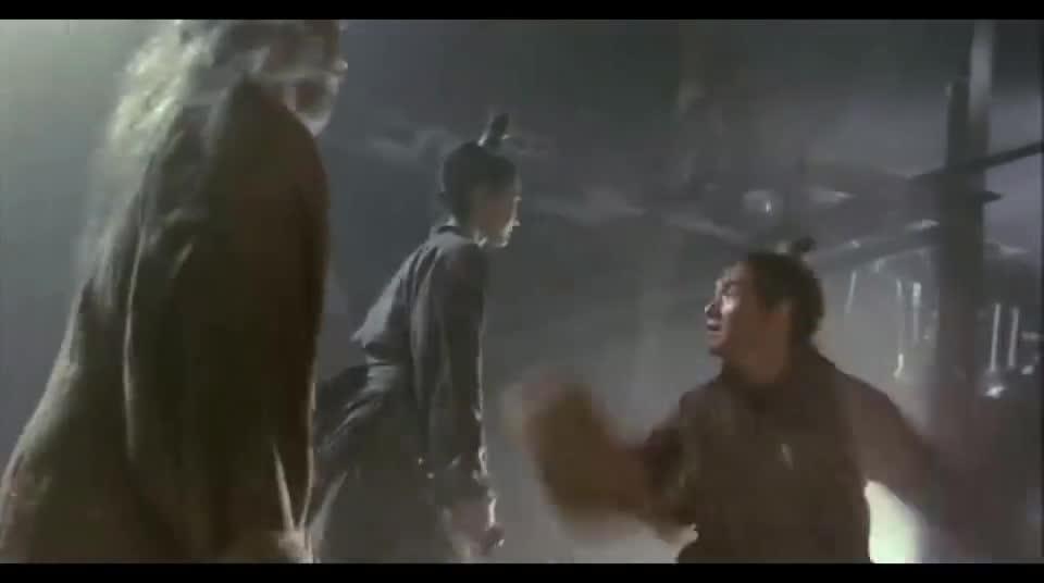 #经典看电影#电影都能有如此牛的特效?那旁边的上海堡垒要哭了
