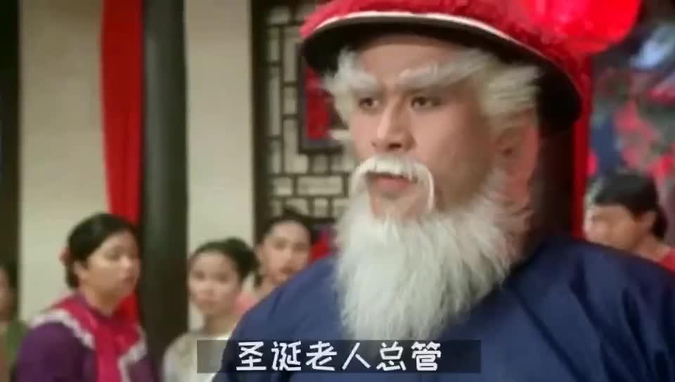 海王徐锦江,承包大中华区圣诞老人的男人