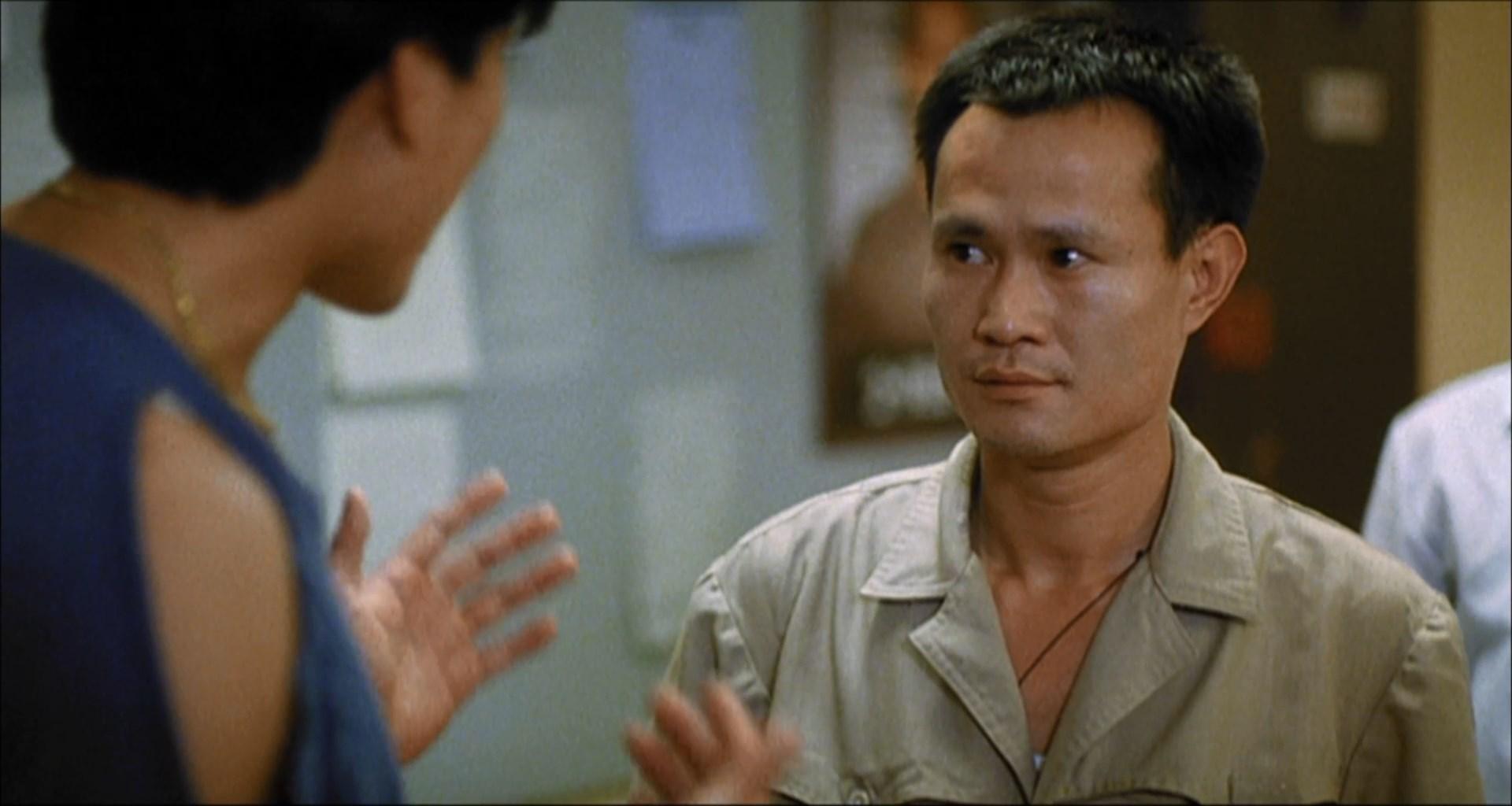 #经典看电影#一部被忽视的香港电影,林正英年轻的时候真的很帅!