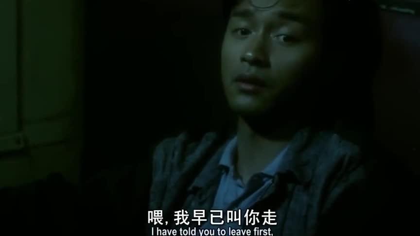 阿飞正传:经典!直言男神像唐人街捡回来的醉酒鬼?
