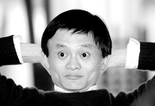 美国邀马云谈论台湾问题,马云的回答让所有美国人哑口无言!