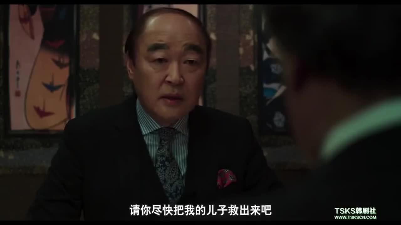 #经典看电影#韩国上层的权钱交易,根本就是视人命如草芥