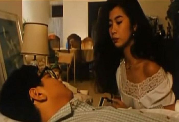#经典看电影# 92年,珍藏版老港片,就是有味道!