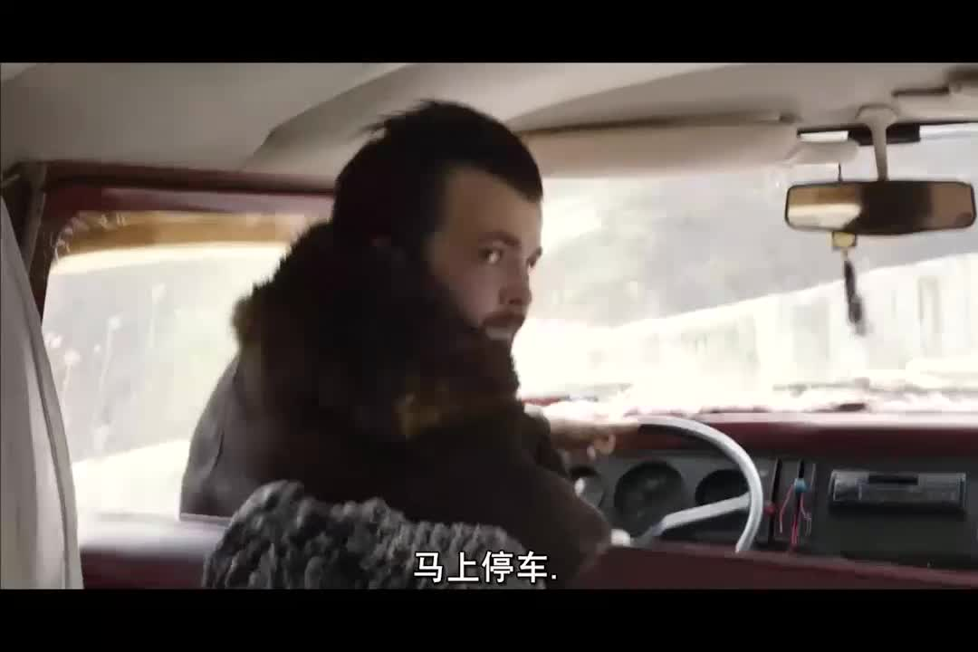 美女跟司机吵架,等她一下车,司机慌了赶紧去追她