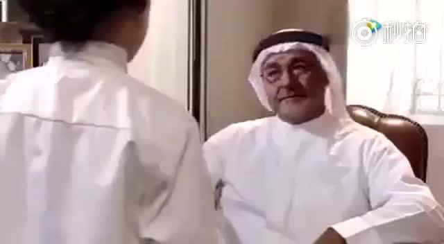 迪拜土豪这样发红包,好想要