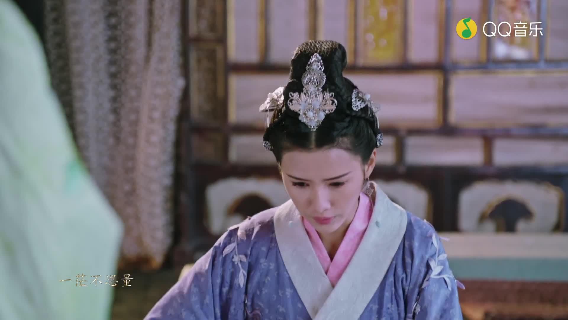 #经典音乐#陈思思《两茫》(《齐丑无艳》电视剧主题曲)(蓝光)