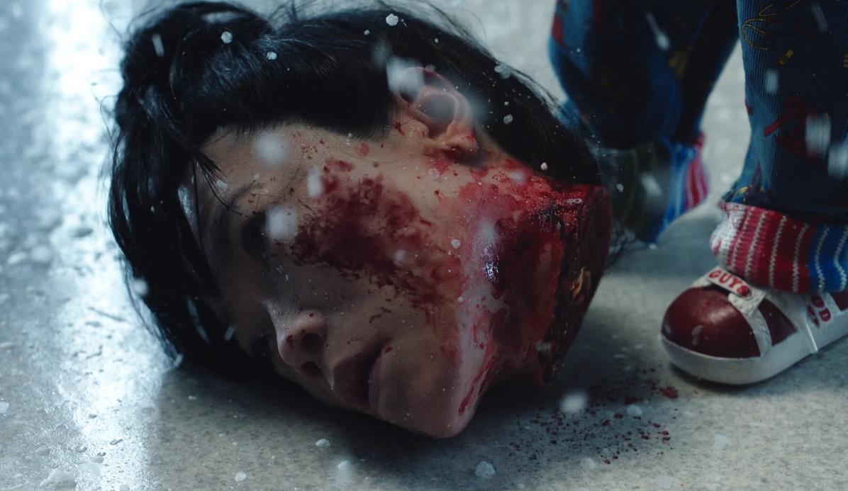 #惊悚看电影#小涛讲电影:几分钟看完美国恐怖电影《鬼娃回魂7》