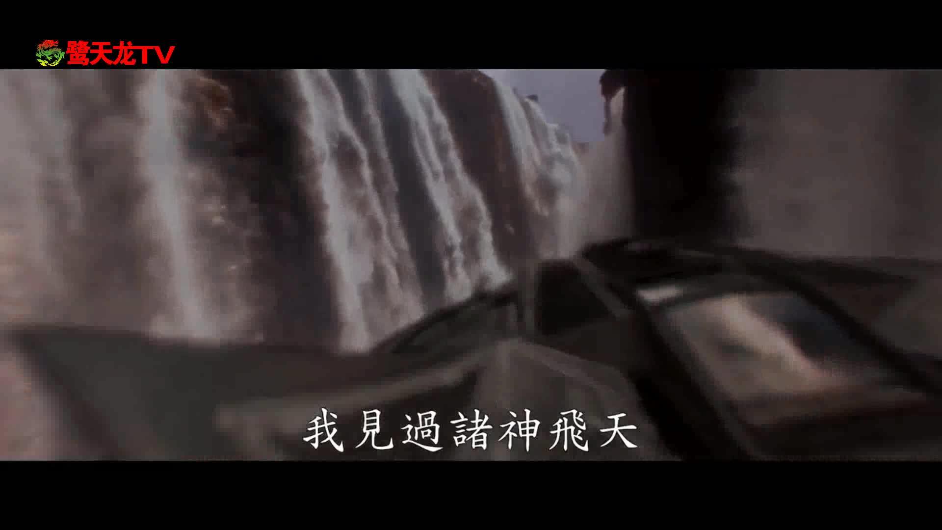 《黑豹》中文版正式预告 真假黑豹大战上演
