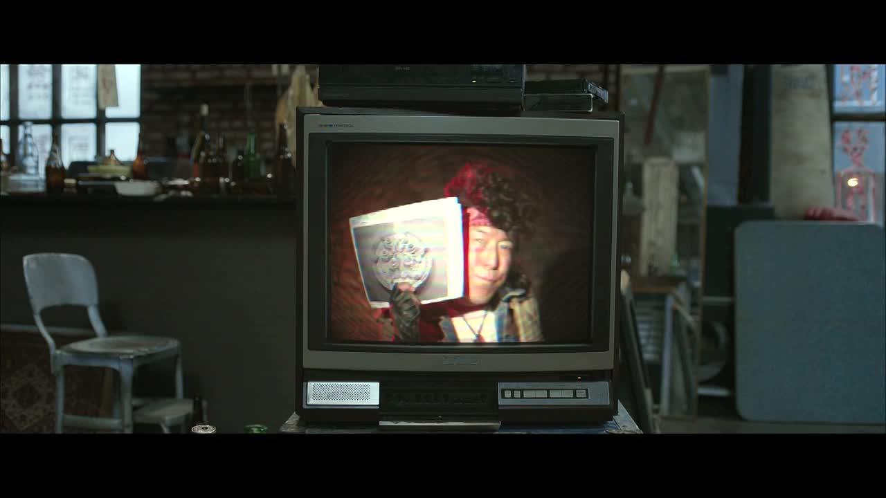 黄渤留下的录像带,神秘的彼岸花,谁是小丁?