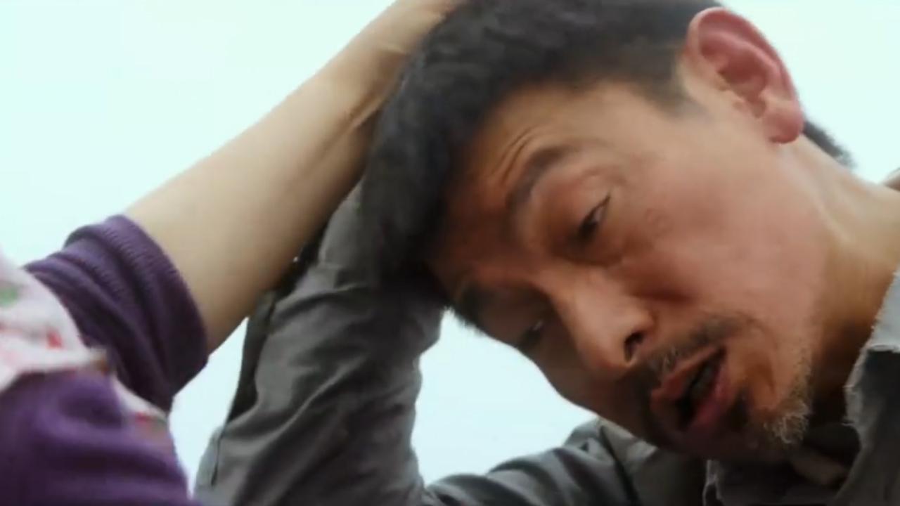 #经典看电影#一部催泪电影,刘德华为拍此片,脸都被人打肿!
