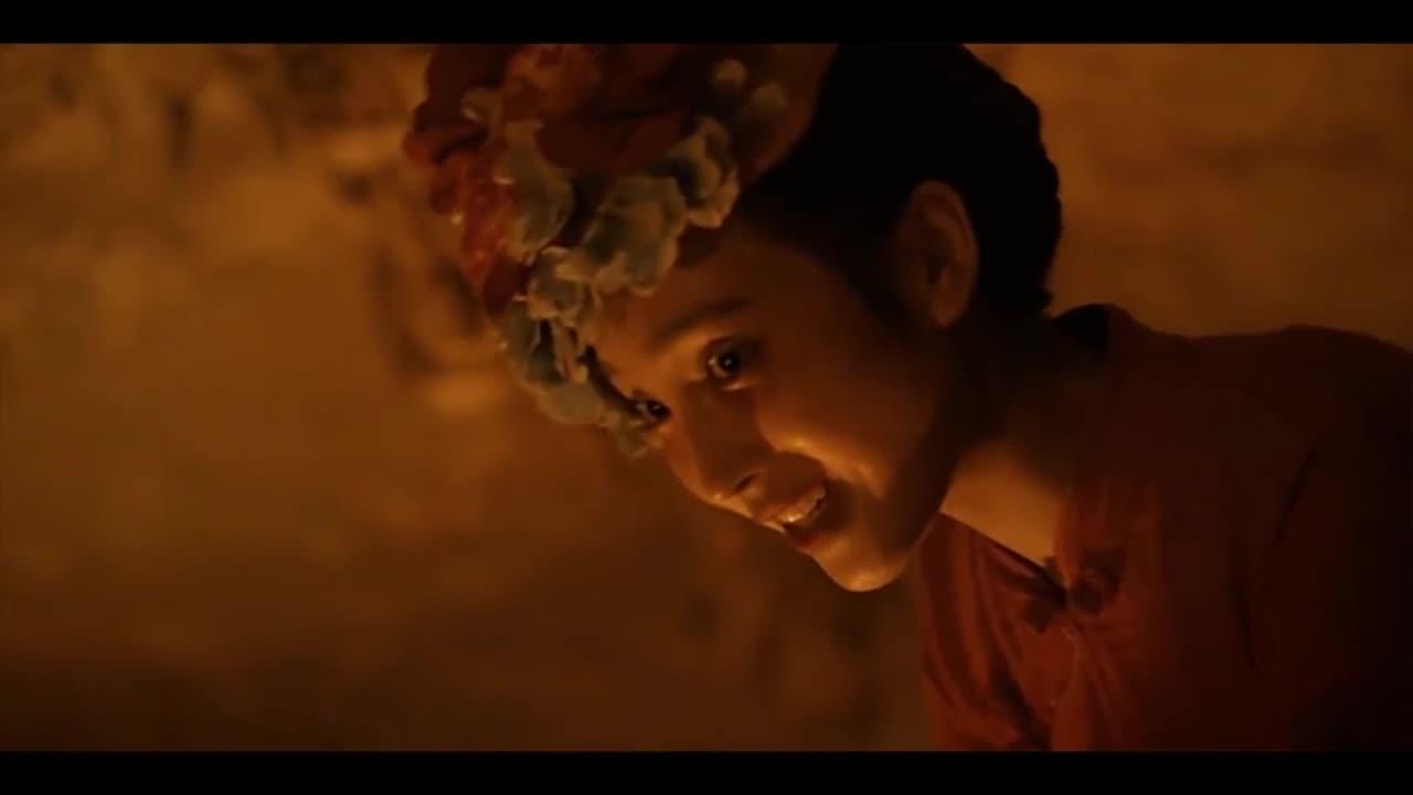 #影视#【河神】大结局小神婆绝美片段3