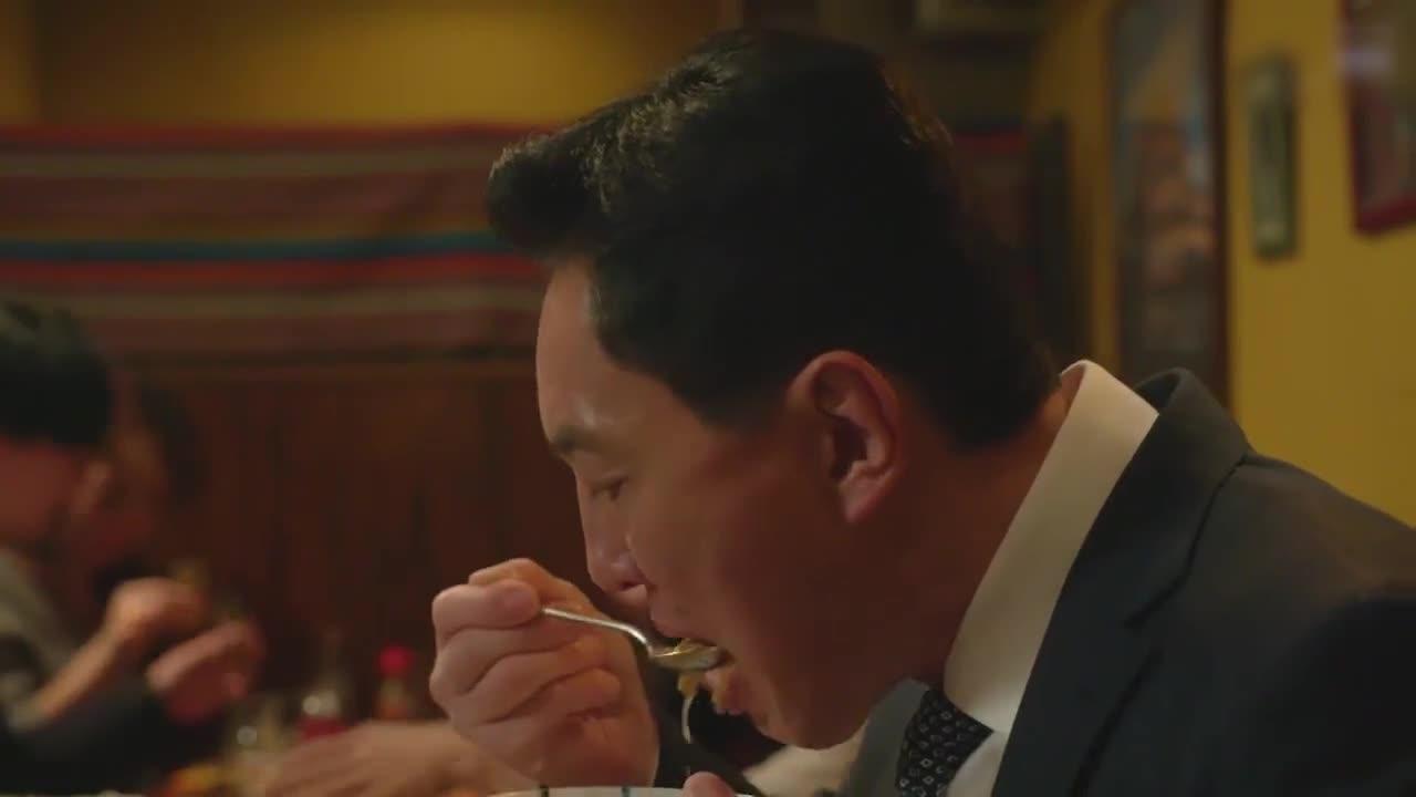 井之头五郎美食家,尝试鸡肉饭好吃到爆炸