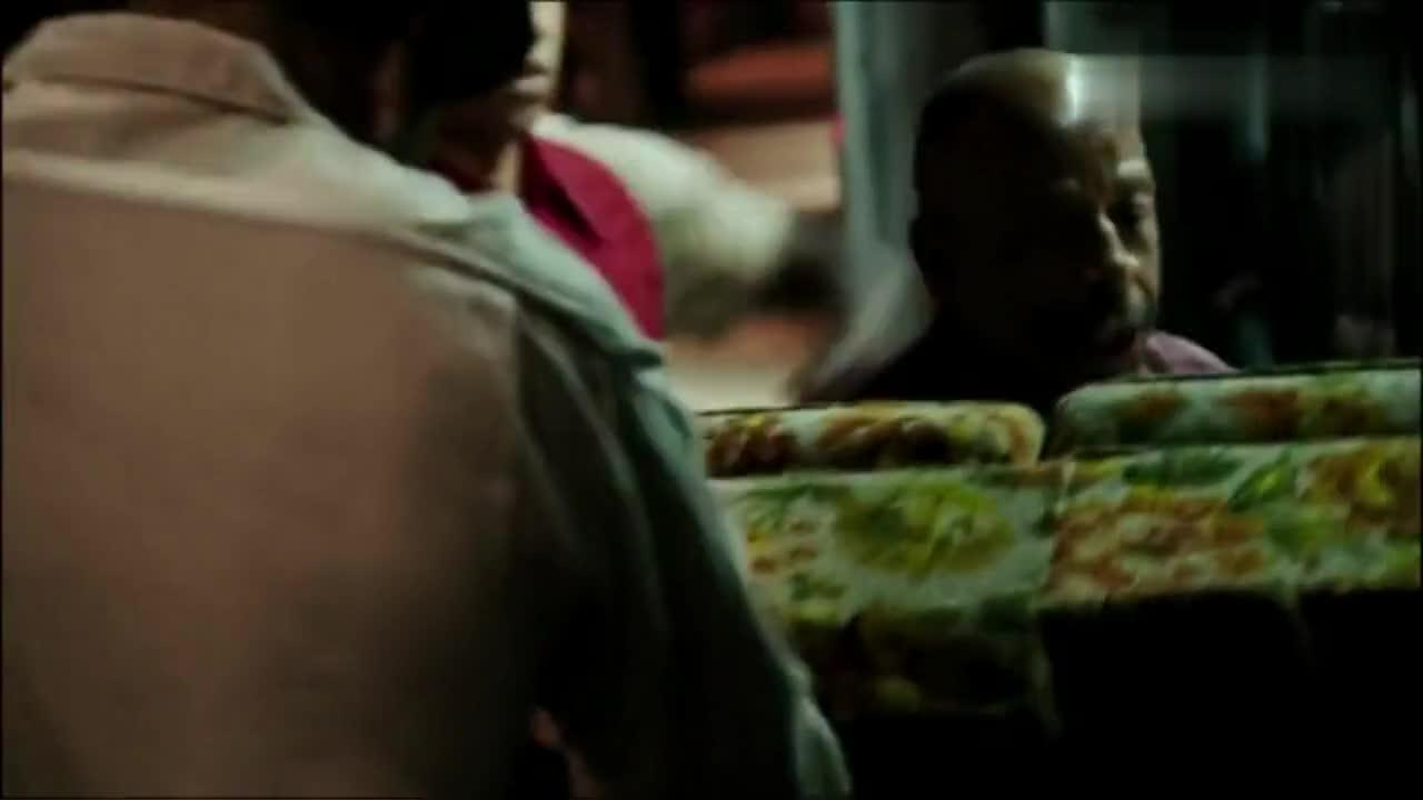 最新美国大片《底特律》,展示底特律黑人大骚乱