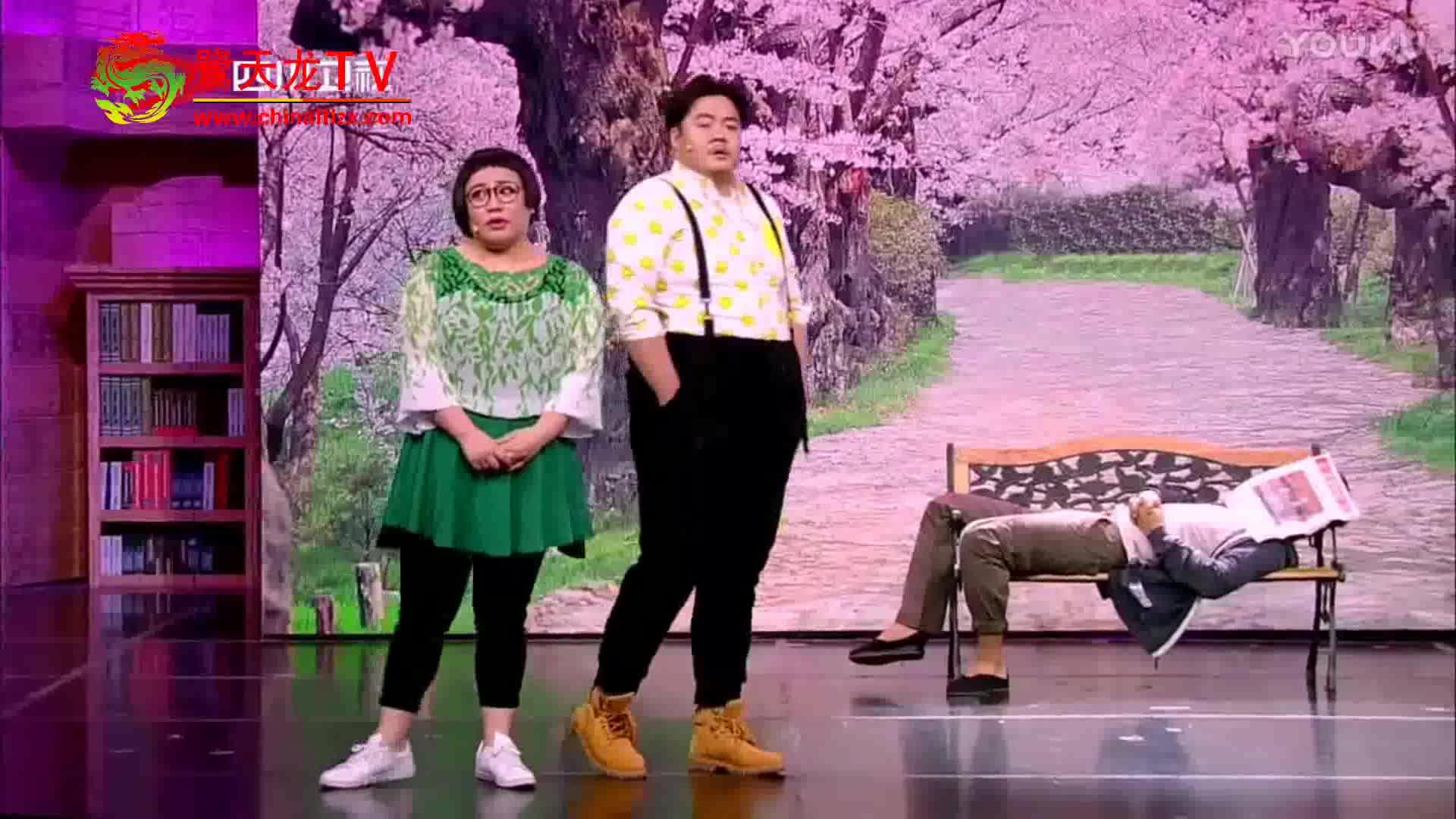 """惊闻""""赵薇""""要整容变成章子怡,汪峰突降喜剧班"""