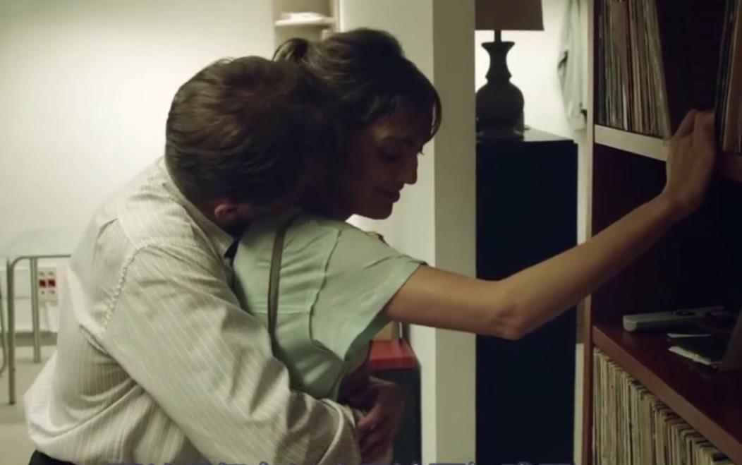 """#羞羞看电影 #""""老妇奸杀案""""告破,西班牙悬疑片都这么变态吗?"""