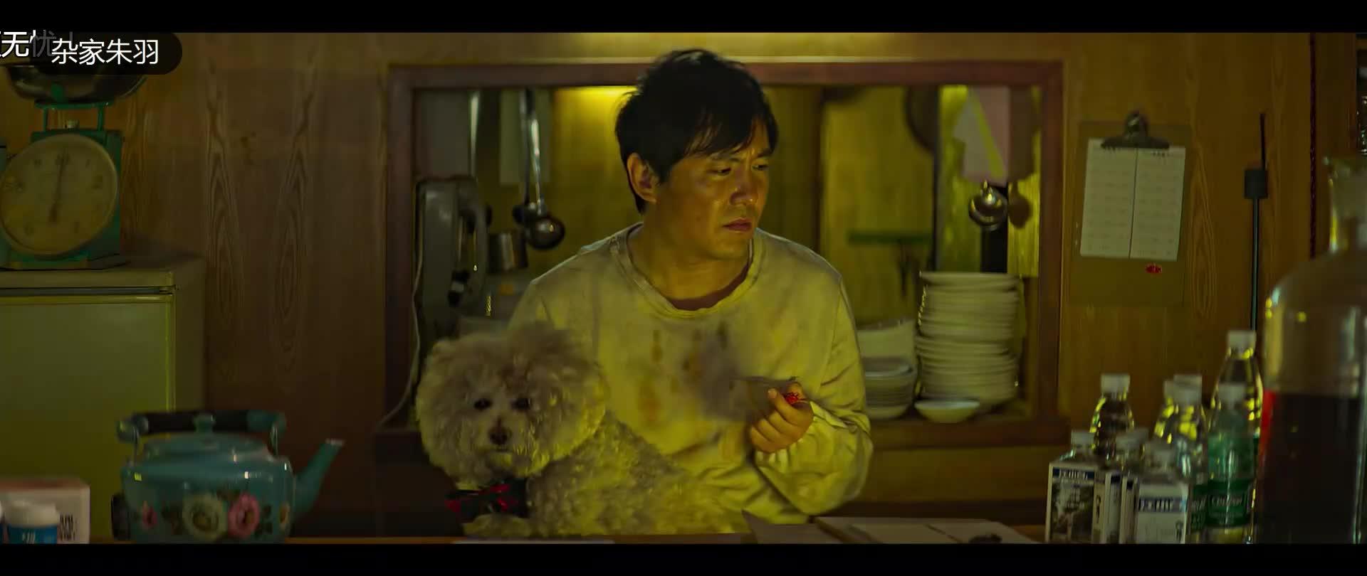 #电影最前线#龙虾刑警:恕我直言,这部剧就是靠沈腾和小龙虾撑起了的!