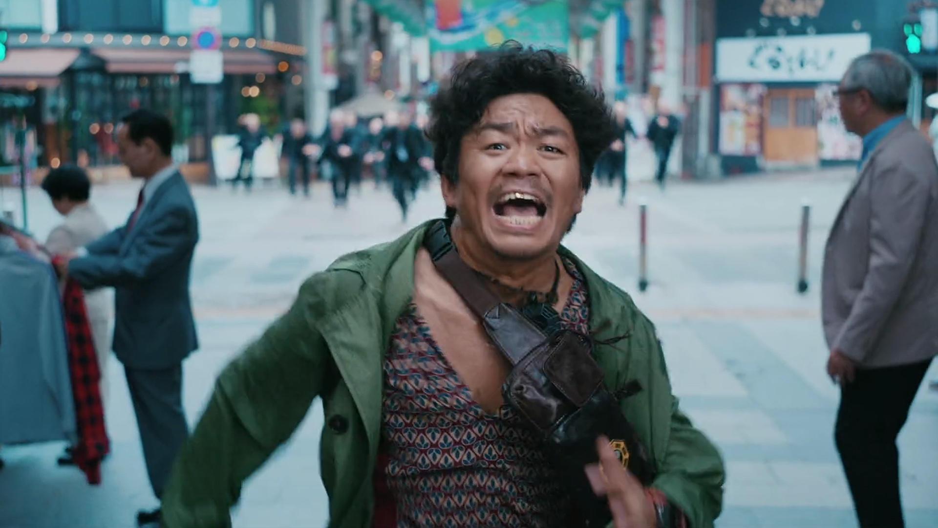 #电影迷的修养#《唐人街探案3》撞上《中国女排》大片齐聚引爆春节档