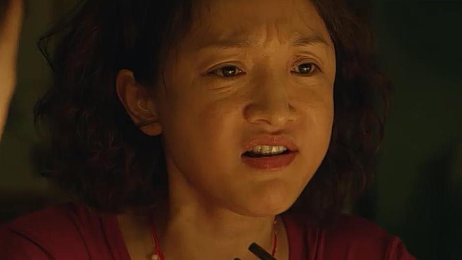 #电影最前线#陈建斌新作《第十一回》最新预告,人生如戏,请君入席